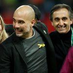 Guardiola không từ bỏ thông điệp ủng hộ Catalonia độc lập