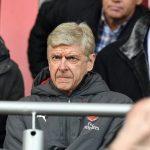 Wenger quan ngại về khả năng săn bàn của Arsenal