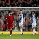 Liverpool thua ngược trên sân nhà ở vòng bốn Cup FA