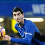 Morata vẫn muốn trở lại Real Madrid