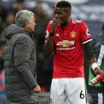 Mourinho nổi đoá vì những lời 'bốc phét' về Pogba