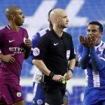 Graham Poll: 'Trọng tài ban đầu chỉ định rút thẻ vàng với cầu thủ Man City'