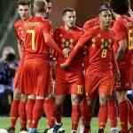 Bỉ - Bồ Đào Nha: Thử nghiệm khi thiếu vắng Ronaldo