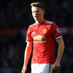 Ferguson khuyên sao trẻ Man Utd từ chối tuyển Anh