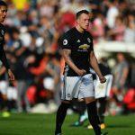 Vidic nhận lỗi khiến hàng thủ Man Utd yếu kém