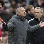 CĐV Man Utd muốn Fellaini thế chỗ Sanchez, thay vì Rashford