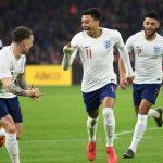'Gà son' của Man Utd lập công, Anh đánh bại Hà Lan