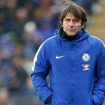 Conte thừa nhận tương lai mông lung ở Chelsea