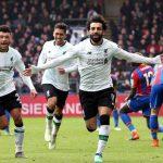 Salah ghi bàn quyết định, Liverpool giành chiến thắng ngược dòng