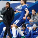 Conte: 'Chelsea chỉ đủ khả năng đứng thứ năm'