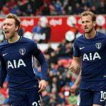 Kane ghi bàn, Tottenham cân bằng điểm số với Liverpool