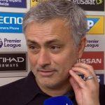 Mourinho: 'Man Utd không tồi như mọi người nghĩ'