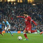 Salah: 'Liverpool giành thắng lợi xứng đáng'
