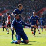 Giroud lập cú đúp, giải cứu Chelsea trước đội đèn đỏ