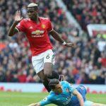 Tiền vệ Arsenal bị ví như trẻ con khi để Pogba qua mặt
