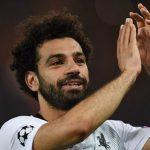 Roma gửi lời chúc Salah vô địch Champions League