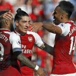 Arsenal đại thắng trong trận cuối của Arsene Wenger ở Emirates