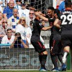Arsenal chiến thắng trong trận cuối với Arsene Wenger