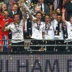 Fulham giành suất cuối lên chơi Ngoại hạng Anh