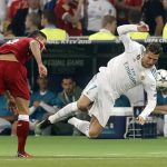 Ronaldo nhạt nhoà ở chung kết Champions League