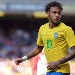 Báo Anh đưa tin Real Madrid dự chi 411 triệu đôla mua Neymar