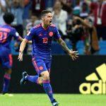 Colombia dập tắt hy vọng đi tiếp của Ba Lan