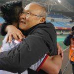 HLV Park Hang-seo và hai thay đổi giúp Việt Nam đánh bại Qatar
