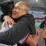 HLV Park Hang-seo nhường công lao cho học trò ở U23 Việt Nam