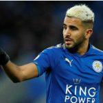 Leicester thách giá 'cắt cổ' cho Riyad Mahrez