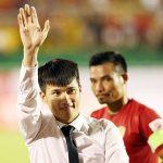 Lê Công Vinh: 'CLB TP HCM có thể thua dưới sân nhưng sẽ thắng trên khán đài'
