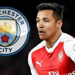 Man City bỏ cuộc, Man Utd dẫn đầu cuộc đua tranh Sanchez
