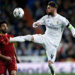 Sergio Ramos: 'Salah cũng chỉ là một trong 11 cầu thủ của Liverpool'