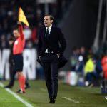 Allegri: 'Juventus đã ngừng chơi bóng khi dẫn hai bàn'