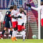 Bayern thua ngược Leipzig, vẫn hơn nhóm bám đuổi 17 điểm