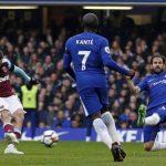 Chelsea phải chia điểm vì cựu thần tài Man Utd