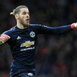 De Gea: 'Đoạt Cup FA là không đủ với Man Utd'