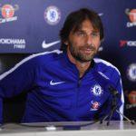 Conte thấy bình thản nếu mất suất dự Champions League