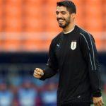HLV tuyển Uruguay khen Luis Suarez trưởng thành