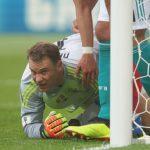 Neuer: 'Không thua Hàn Quốc thì Đức cũng bị loại ở vòng knock-out'