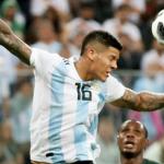 Mikel: 'Trọng tài không muốn thổi Argentina hai quả phạt đền'