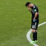 Crespo: 'Messi không thể một mình gánh Argentina như Maradona'