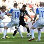 HLV Iceland tiết lộ cách cầm chân tuyển Argentina của Messi