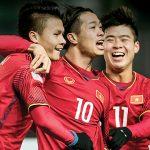 HLV Nguyễn Thành Vinh: 'Park Hang-seo đã lột xác U23 Việt Nam'