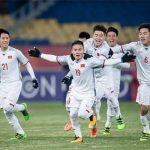Văn Quyết: 'Các cầu thủ U23 Việt Nam chịu áp lực lớn ở V-League'