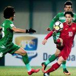 Việt Nam chung bảng Iran và Iraq ở Asian Cup 2019