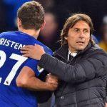 Conte: 'Christensen xứng làm đội trưởng tương lai của Chelsea'