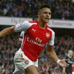 Man City từ chối giá của Arsenal, Sanchez có thể về Man Utd