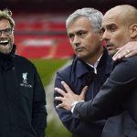 Guardiola: 'Man City cần nghĩ đến Liverpool, thay vì Man Utd'