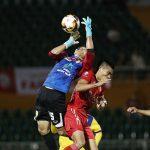 Đội bóng của HLV Miura tìm lại niềm vui ở Cup Quốc gia