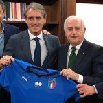 Italy bổ nhiệm Roberto Mancini làm HLV